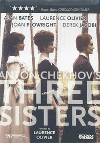 Three Sisters - (Region 1 Import DVD)