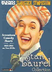 Stan Laurel Collection - (Region 1 Import DVD)