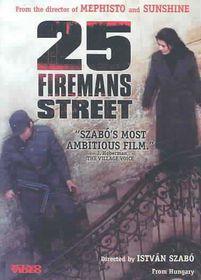 25 Firemans Street - (Region 1 Import DVD)