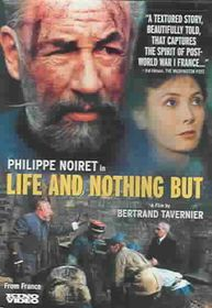 Life and Nothing but - (Region 1 Import DVD)