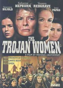 Trojan Woman - (Region 1 Import DVD)