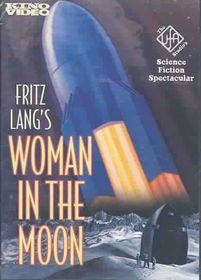 Woman in the Moon - (Region 1 Import DVD)