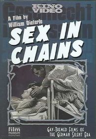 Sex in Chains - (Region 1 Import DVD)