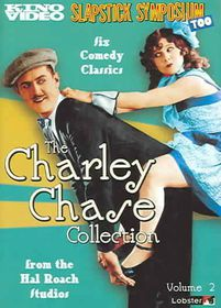 Charley Chase Collection II - (Region 1 Import DVD)