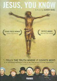 Jesus You Know - (Region 1 Import DVD)