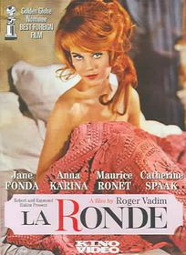 La Ronde - (Region 1 Import DVD)
