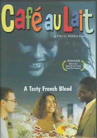 Cafe Au Lait - (Region 1 Import DVD)