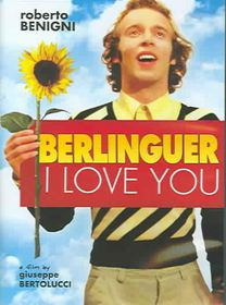 Berlinguer I Love You - (Region 1 Import DVD)