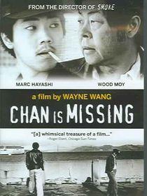 Chan is Missing - (Region 1 Import DVD)