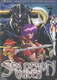 Sex demon queen online