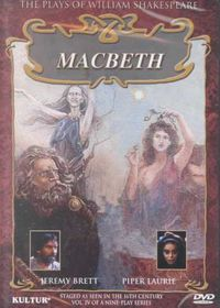 Macbeth - (Region 1 Import DVD)