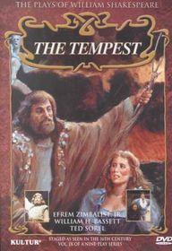 Tempest - (Region 1 Import DVD)