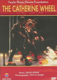 Catherine Wheel - Twyla Tharp Dance Foundation - (Region 1 Import DVD)