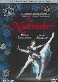 Nutcracker (Baryshnikov) - (Region 1 Import DVD)
