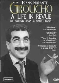 Groucho a Life in Review - (Region 1 Import DVD)