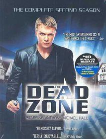 Dead Zone: Season 2 (Region 1 Import DVD)