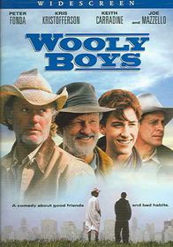 Wooly Boys - (Region 1 Import DVD)