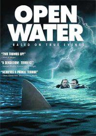 Open Water - (Region 1 Import DVD)
