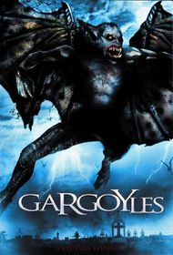 Gargoyles - (Region 1 Import DVD)