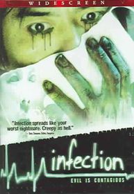 Infection - (Region 1 Import DVD)