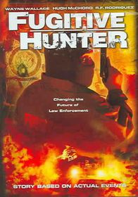 Fugitive Hunter - (Region 1 Import DVD)