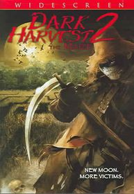 Dark Harvest 2 - (Region 1 Import DVD)