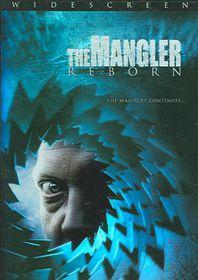 Mangler Reborn - (Region 1 Import DVD)