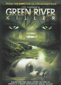 Ulli Lommel's Green River Killer - (Region 1 Import DVD)