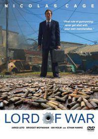 Lord of War (2005)(DVD)