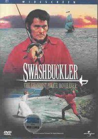 Swashbuckler - (Region 1 Import DVD)