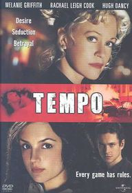 Tempo - (Region 1 Import DVD)