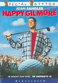 Happy Gilmore Special Edition - (Region 1 Import DVD)