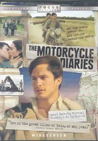 Motorcycle Diaries - (Region 1 Import DVD)