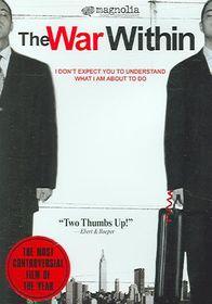 War Within - (Region 1 Import DVD)