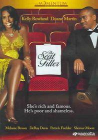 Seat Filler - (Region 1 Import DVD)