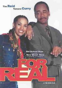For Real - (Region 1 Import DVD)