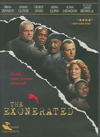 Exonerated - (Region 1 Import DVD)