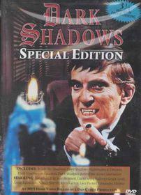 Dark Shadows - (Region 1 Import DVD)