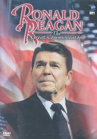 Ronald Reagan:Great Communicator - (Region 1 Import DVD)