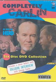 Completely Carlin - (Region 1 Import DVD)