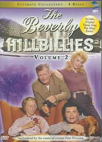 Beverly Hillbillies - Ultimate Collection: Vol. 2 - (Region 1 Import DVD)