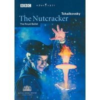 Tchaikovsky: Nutcracker Ntsc - Nutcracker (DVD)
