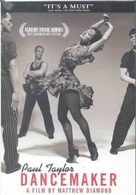 Dancemaker - (Region 1 Import DVD)