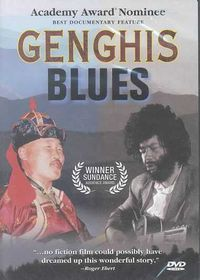 Genghis Blues - (Region 1 Import DVD)