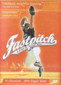 Fastpitch - (Region 1 Import DVD)