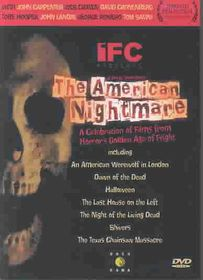 American Nightmare - (Region 1 Import DVD)