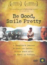 Be Good, Smile Pretty - (Region 1 Import DVD)