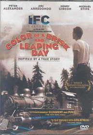 Color of a Brisk and Leaping Day - (Region 1 Import DVD)