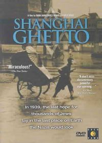 Shanghai Ghetto - (Region 1 Import DVD)