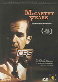 Mccarthy Years - (Region 1 Import DVD)